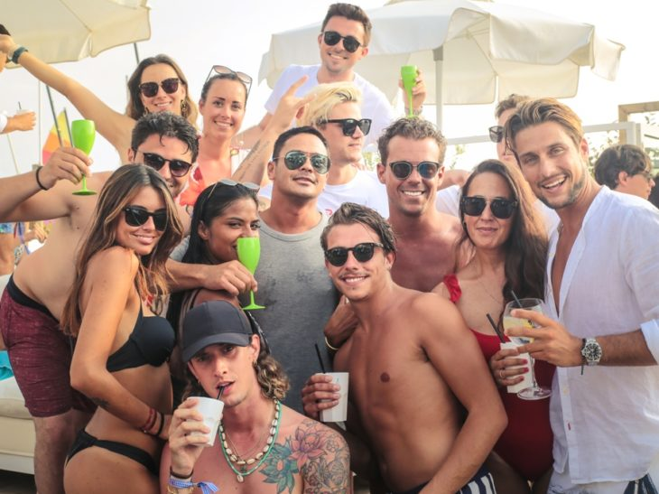 nikki beach versilia 2nd anniversary party (6)