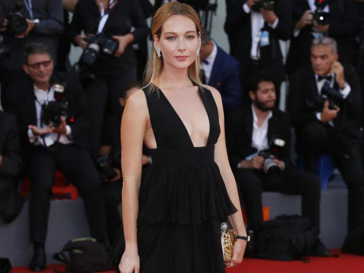 Roma Red Carpet Arrivals – 75th Venice Film Festival