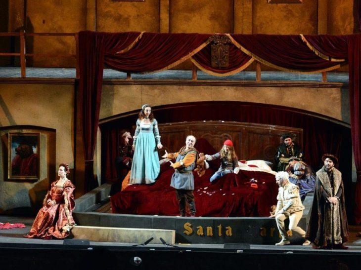GIANNI SCHICCHI- Festival Puccini 2018
