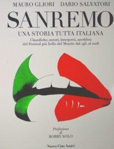 Mauro Gliori Sanremo libro