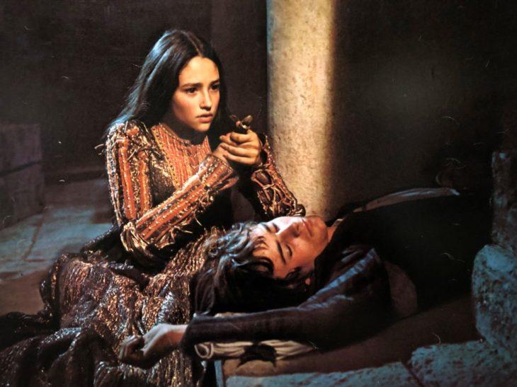 Romeo e Giulietta 1-2