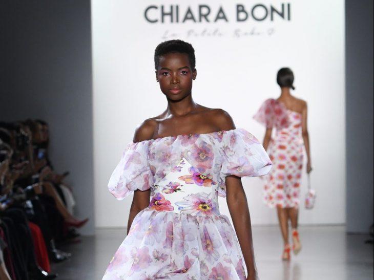 CHIARA BONI LA PETITE ROBE : SPRING/SUMMER 2019