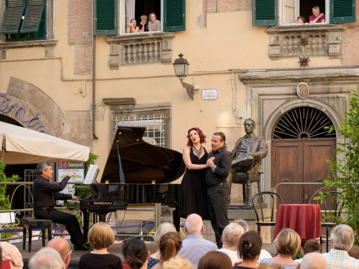 "Festival ""virtuoso&belcanto"" Lucca 2017"