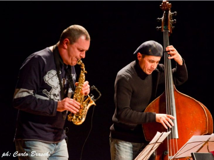 Daniele Malvisi e Gianmarco Scaglia_foto di Carlo Braschi