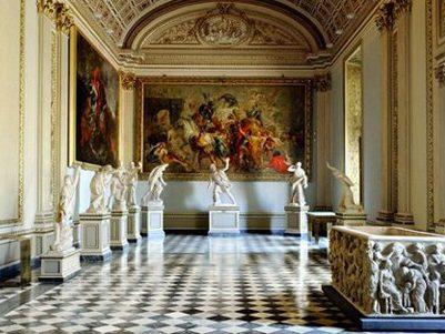 Galleria-Palatina-Biglietti