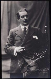 Giovanni-Artico,-Giacomo-Puccini,-primo-decennio-del-XX-secolo