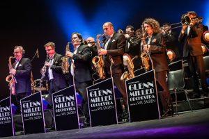 Glenn Miller Orchestra 4 2018