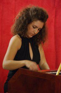 Ludovica Vincenti