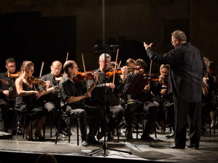 Orchestra Fiorentina Lanzetta 3 pic