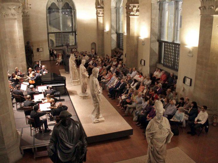 Orchestra da Camera Orsanmichele