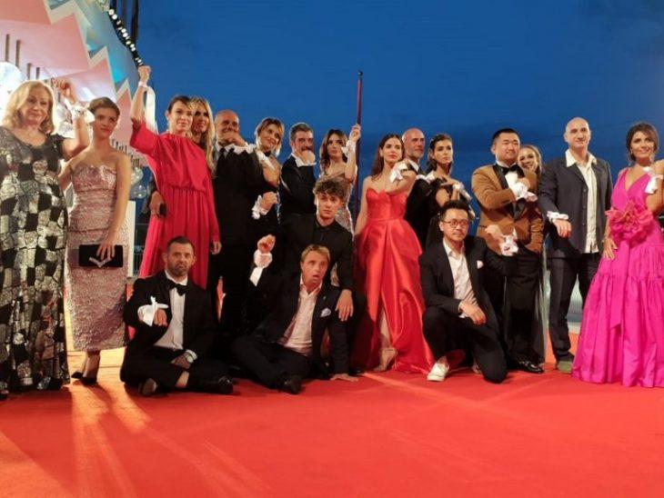 Premio Kinéo_Red Carpet