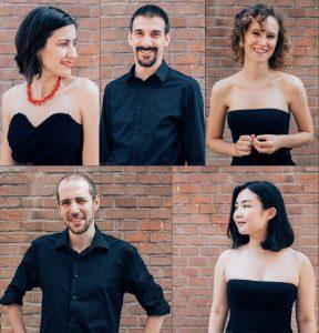 Zero Vocal Ensemble
