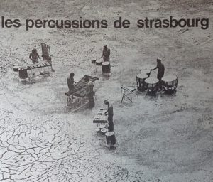 les Percussions de Strasbuorg