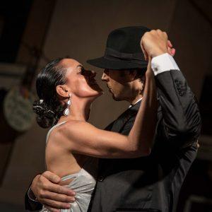 tango y danzas