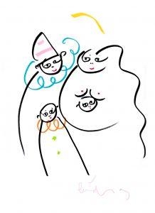 Circus family by Lindsay Kemp 01