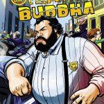 Copertina Buddha