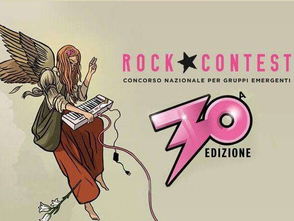 Immagine-Rock-Contest