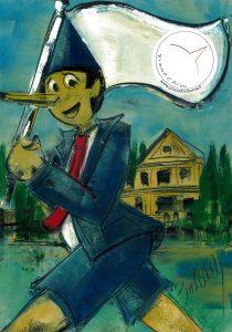 Pinocchio Ph. Caterina Balletti
