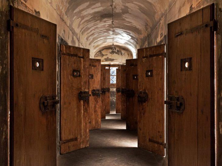 Porte Carcere Murate