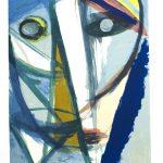 Primo Conti, Pierrot lunaire, 1983