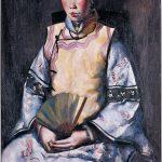Primo Conti, Siao Tai Tai ( La Cinese), 1924