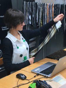 archvi tessili on line 12 ottobre