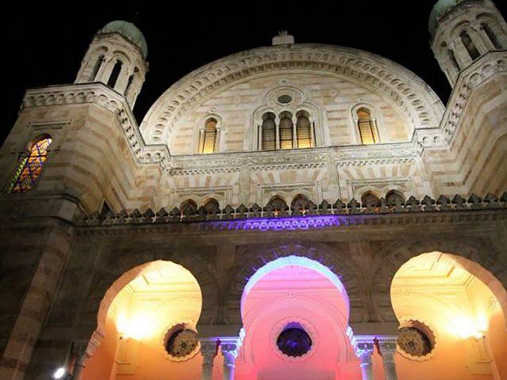 sinagogaFirenze