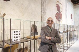 Antonio Marras Progetto Zanichelli©daniela zedda19_