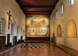 Cenacolo Sant'Apollonia