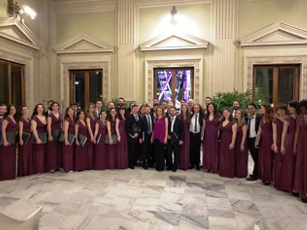Coro Giovanile Toscano