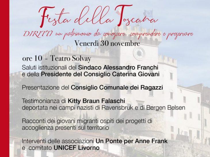 Festa della Toscana