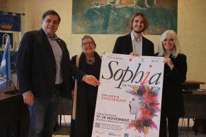 Foto presentazione Festival Filosofia