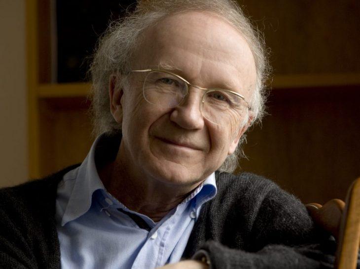 Heinz Holliger Basel