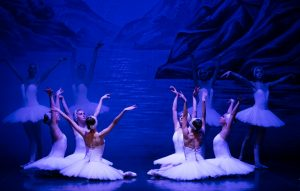 Il lago dei cigni_Balletto di San Pietroburgo_Foto 2