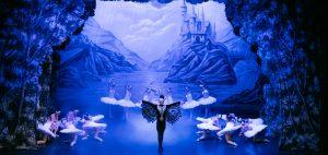 Il lago dei cigni_Balletto di San Pietroburgo_Foto 3