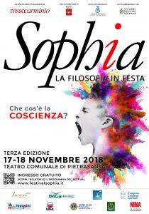 Locandina Sophia 2018 A4