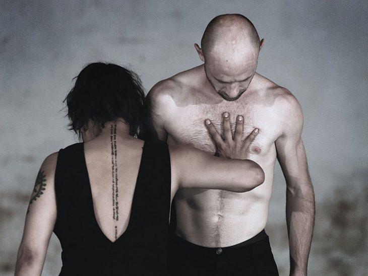 Mey-Ling Bisogno Physical Theatre_Cuando muere un sueno. corre mucha sangre_ph_Dario_Rigoni_3