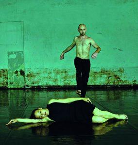 Mey-Ling Bisogno Physical Theatre_Cuando muere un sueno. corre mucha sangre_ph_Dario_Rigoni_LR_2