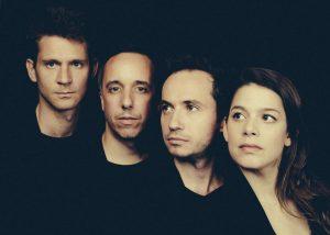 Quatuor-Ebene JulienMigno