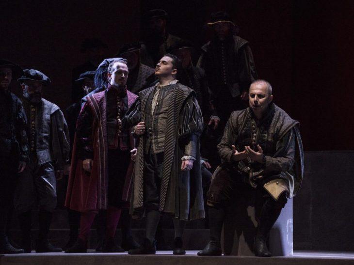 Rigoletto prove1