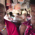 TANZANIA-TRANSIT_Isaya-and-William-eyes-closed