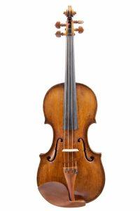 Violino di lorenzo e Tommaso Carcassi 1760 concerto 27