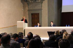 conferenza FTS 2018-2019 31.10_beatrice Magnolfi