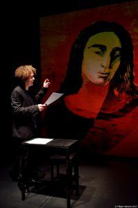 3 LOW – Leonardo Da Vinci – Michele Santeramo_ ph. Filippo Manzini