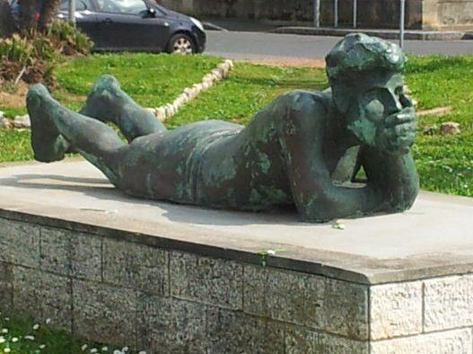 Livorno_Monumento_Il_Pescatore,_Lungomare_Ardenza