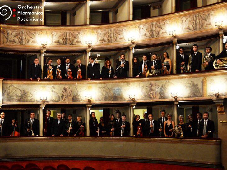 OrchestraFilarmonicaPucciniana