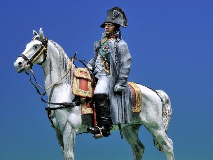 soldatini Francia Napoleone