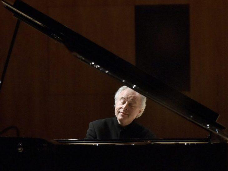 Andras Schiff ph. Peter Fischli, Luzern