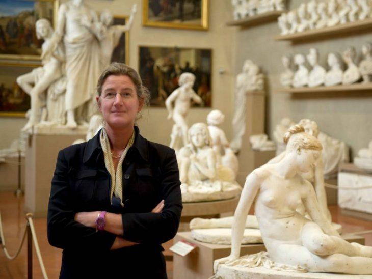 Cecilie-Hollberg-Direttore-Galleria-dell'Accademia-di-Firenze bassa