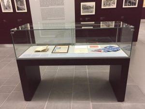 Diario Manoscritto Frida Misul al museo